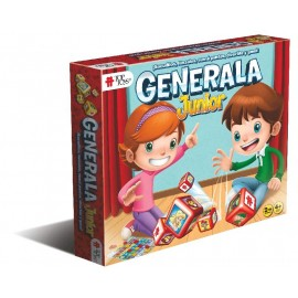 GENERALA JUNIOR 789