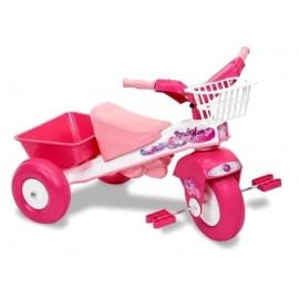 Triciclo Rondi Glam Art.3066