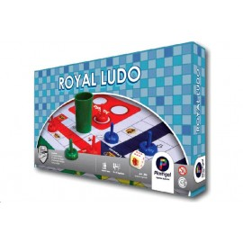 ROYAL LUDO 206