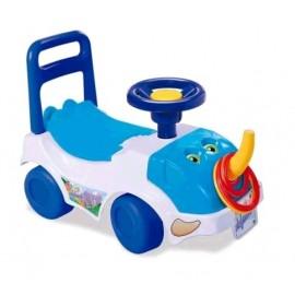 Andador Elefante Azul 3043
