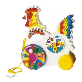 ARRASTRE GALLINA N629