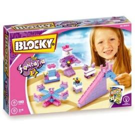 BLOCKY FANTASIA 1 (110 PZAS) 01-0615