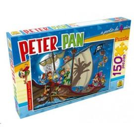 PUZZLE PETER PAN 150 PZAS ART 227
