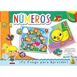 NUMEROS ART.401