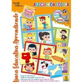 ASOCIACION LOGICA ART.331