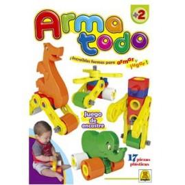 ARMATODO 345