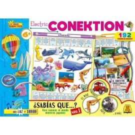 E.CONEKTION SABIAS QUE...? Nº1 ART.367