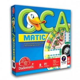 OCA MATIC 302