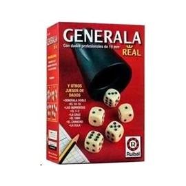 GENERALA REAL H210