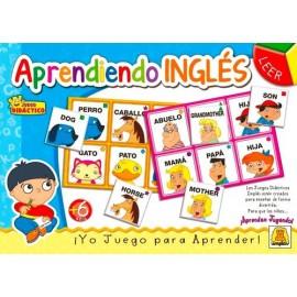 APRENDIENDO INGLES ART.315