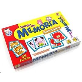 MEMORIA ANIMALITOS 257
