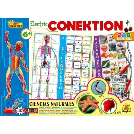 E.CONEKTION CIENCIAS NATURALES ART.368