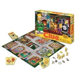CLUE SIMPSONS 9771