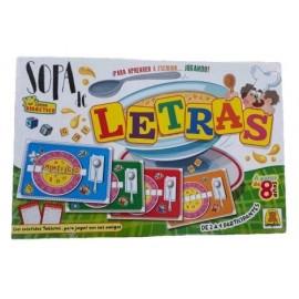 SOPA DE LETRAS 466