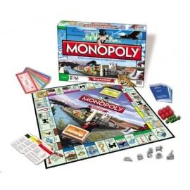 MONOPOLY ARGENTINA 830