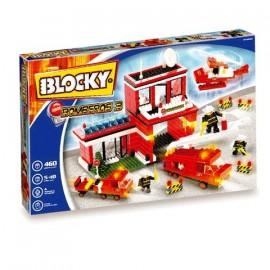 BLOCKY BOMBEROS 3 01-0652