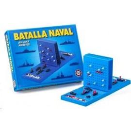 BATALLA NAVAL 1140