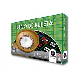 RULETA GOLD PLASTIGAL 205