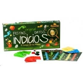 INDICIOS BISONTE 9908