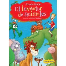 EL INVENTOR DE ANIMALES 1415024