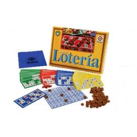 LOTERIA L.GREEN BOX 2052