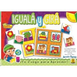 IGUALA Y GIRA 318