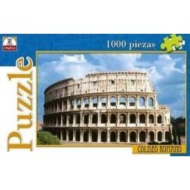 PUZZLE COLISEO ROMANO 1000 P 285