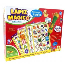 LAPIZ MAGICO RESPUESTA 167