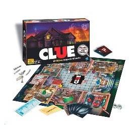 clue refresh 13011