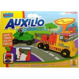 AUXILIO MECANICO 160