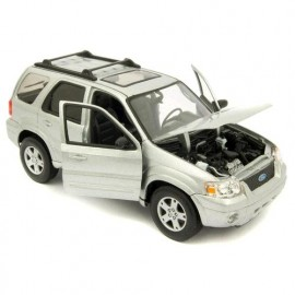 WELLY 1:24 FORD ESCAPE LIMITED 22463