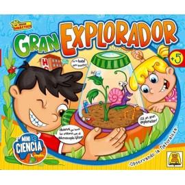 EL GRAN EXPLORADOR ART. 381