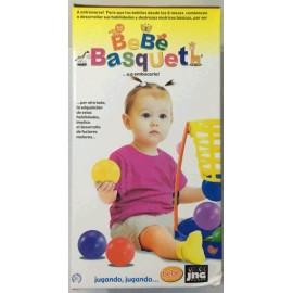 BEBE BASQUET 012180