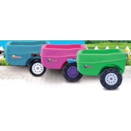 Trailer Para Camioneta 2060