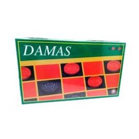 DAMAS L. VERDE 6111