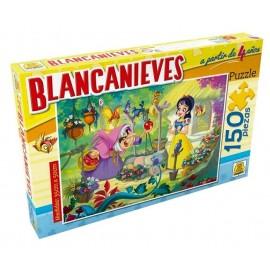 PUZZLE BLANCANIEVES 150 PZAS ART 047