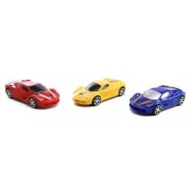 AUTOS 3 COLORES 6629413 17001IC04163044N