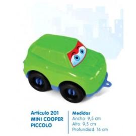 MINI COOPER PICCOLO 0201