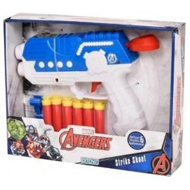 AVENGERS STRIKE SHOOT 2007