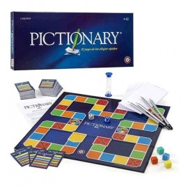 PICTIONARY 7900