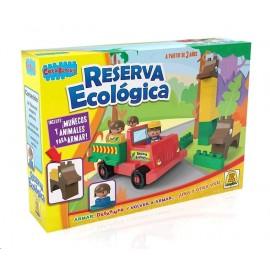 RESERVA ECOLOGICA 161