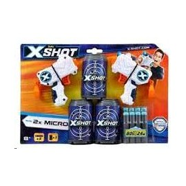 X-SHOT EXCEL DOUBLE MICRO 5764-1160