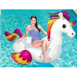 UNICORNIO KAWAII GRANDE INFLABLES 41113