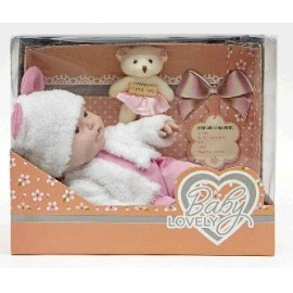 BABY LOVELY MEDIANO 0842