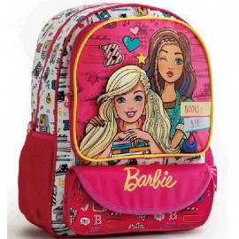 MOCHILA BARBIE LINEA SCHOOL 16624