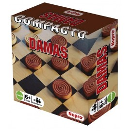 DAMAS COMPACTO 1302