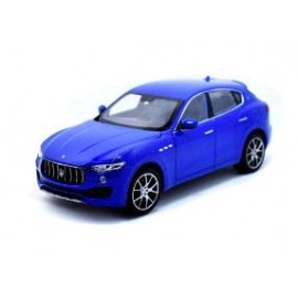 WELLY 1:36 MASERATI LEVANTE 43739
