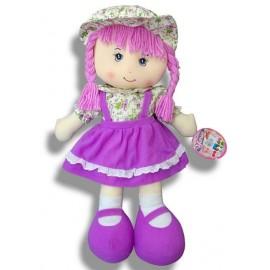 """muñeca vestida 20"""" 19001IC04095241S"""