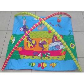 alfombra c/gimnasio  19001IC04095241S
