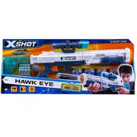 X-SHOT EXCEL HAWK EYE 5762-1186
